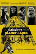 Nonton Film Planet of the Apes (1968) Ganool Lk21 Indoxx1 Subtitle Indonesia Streaming Download
