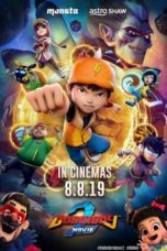 Nonton Film BoBoiBoy The Movie 2 (2019) Ganool Lk21 Indoxx1 Subtitle Indonesia Streaming Download