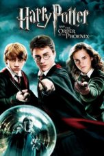 Nonton Film Harry Potter and the Order of the Phoenix (2007) Ganool Lk21 Indoxx1 Subtitle Indonesia Streaming Download