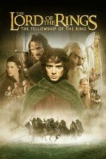Nonton Film The Lord of the Rings: The Fellowship of the Ring (2001) Ganool Lk21 Indoxx1 Subtitle Indonesia Streaming Download