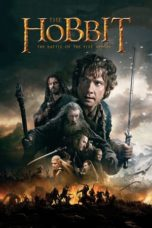 Nonton Film The Hobbit: The Battle of the Five Armies (2014) Ganool Lk21 Indoxx1 Subtitle Indonesia Streaming Download