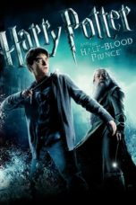 Nonton Film Harry Potter and the Half-Blood Prince (2009) Ganool Lk21 Indoxx1 Subtitle Indonesia Streaming Download
