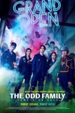 Nonton Film The Odd Family: Zombie on Sale (2019) Ganool Lk21 Indoxx1 Subtitle Indonesia Streaming Download