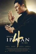 Nonton Film Ip Man 4: The Finale (2019) Ganool Lk21 Indoxx1 Subtitle Indonesia Streaming Download