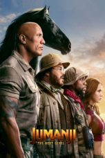Nonton Film Jumanji: The Next Level (2019) Ganool Lk21 Indoxx1 Subtitle Indonesia Streaming Download