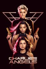 Nonton Film Charlie's Angels (2019) Ganool Lk21 Indoxx1 Subtitle Indonesia Streaming Download