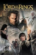 Nonton Film The Lord of the Rings: The Return of the King (2003) Ganool Lk21 Indoxx1 Subtitle Indonesia Streaming Download