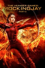 Nonton Film The Hunger Games: Mockingjay – Part 2 (2015) Ganool Lk21 Indoxx1 Subtitle Indonesia Streaming Download