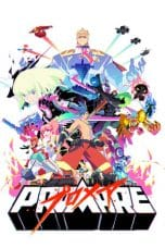 Nonton Film Promare: Puromea (2019) Ganool Lk21 Indoxx1 Subtitle Indonesia Streaming Download