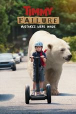 Nonton Film Timmy Failure: Mistakes Were Made (2020) Ganool Lk21 Indoxx1 Subtitle Indonesia Streaming Download