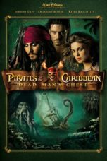 Nonton Film Pirates of the Caribbean: Dead Man's Chest (2006) Ganool Lk21 Indoxx1 Subtitle Indonesia Streaming Download