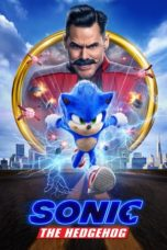 Nonton Film Sonic the Hedgehog (2020) Ganool Lk21 Indoxx1 Subtitle Indonesia Streaming Download