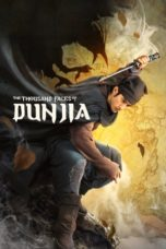 Nonton Film The Thousand Faces of Dunjia (2017) Ganool Lk21 Indoxx1 Subtitle Indonesia Streaming Download