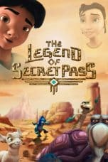 Nonton Film The Legend of Secret Pass (2019) Ganool Lk21 Indoxx1 Subtitle Indonesia Streaming Download
