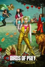 Nonton Film Birds of Prey: And the Fantabulous Emancipation of One Harley Quinn (2020) Ganool Lk21 Indoxx1 Subtitle Indonesia Streaming Download
