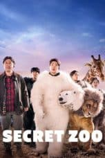 Nonton Film Secret Zoo (2020) Ganool Lk21 Indoxx1 Subtitle Indonesia Streaming Download